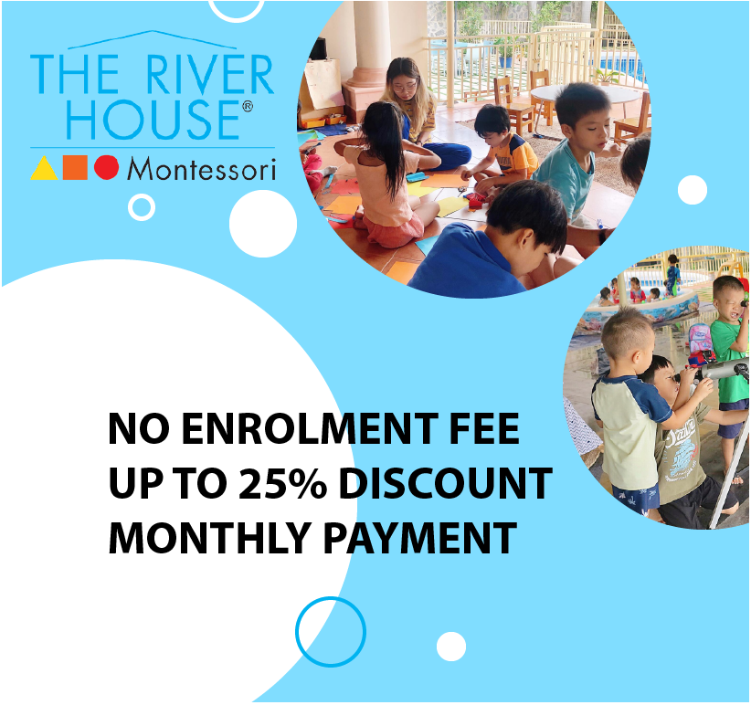 no enrolment fee up to 25% discount monthly payment