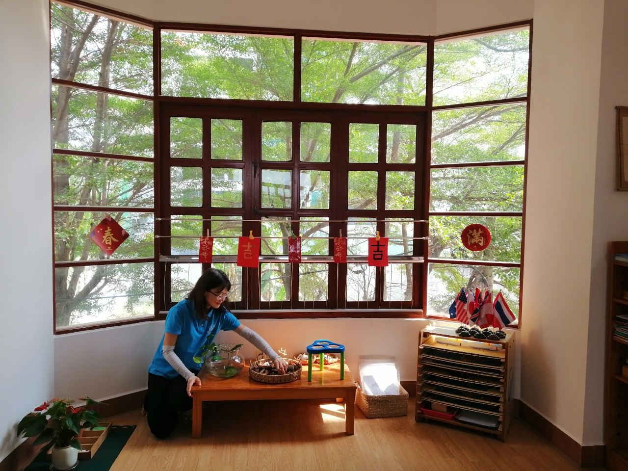 River House Montessori